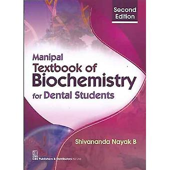 Manipal Textbook of Biochemistry for Dental Students by S. Nayak - 97