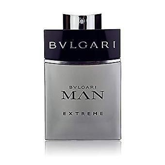 Bvlgari človek extrémne eau de wcte 60ml