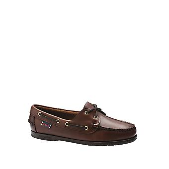 Sebago Women's Victory Leather Shoes