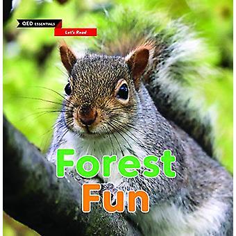 Let's Read - Forest Fun by Zoe Clarke - 9780711244184 Book