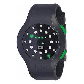 Unisex Watch The One MK202G3 (42 mm) (Ø 42 mm)