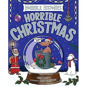Horrible Christmas (2019) by Terry Deary - 9781407196862 Book