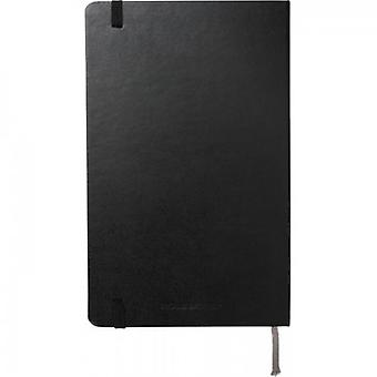 Cuaderno Moleskine Pro con cubierta dura