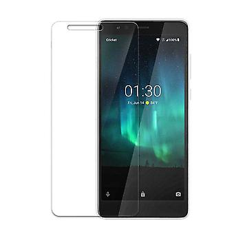 Screen Protection Wet Glass Plate For Nokia 3.1