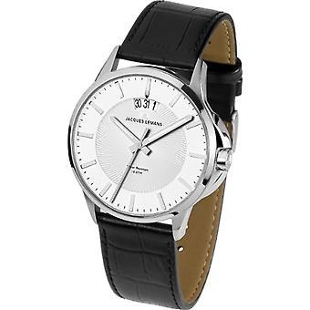 Jacques Lemans relógio homem ref. 1-1540B