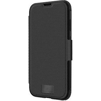 Black Rock Robust Booklet Samsung Galaxy S20+ Black