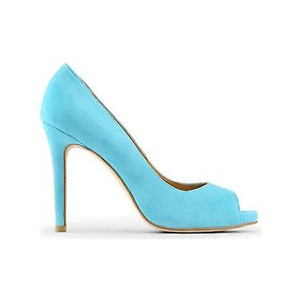 Made in Italia - Shoes - High Heels - ERMINIA_CIELO - Ladies - aqua - 37