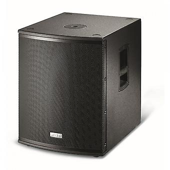 FBT Fbt X-sub15sa Active Subwoofer (each) *ex-display*