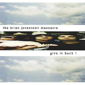 Brian Jonestown Massacre - Give It Back [CD] USA import