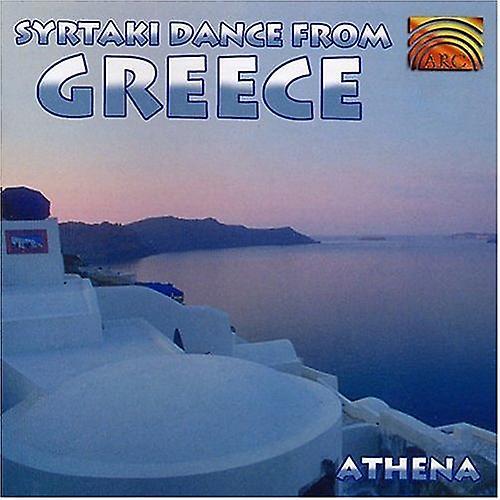 ARC MUSICI (GER) Athena - Syrtaki dans från Grekland [CD] USA import