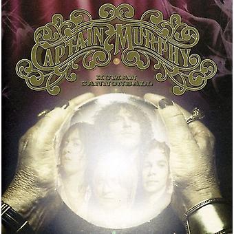 Humna Cannonball [CD] USA import