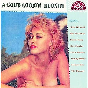 Good Lookin' Blonde [CD] USA import