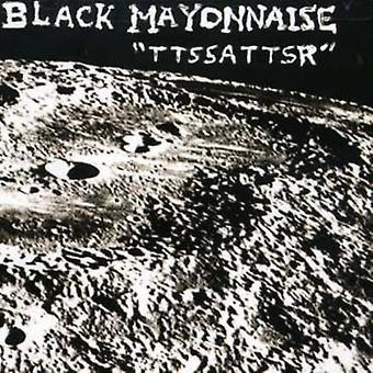 Black Mayonnaise - Ttssattsr [CD] USA import