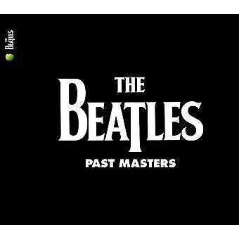 Beatles - maestri del passato [Vinyl] USA importare