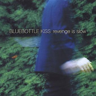 Bluebottle Kiss - Revenge Is Slow [CD] USA import