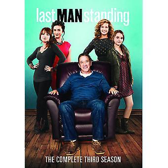 Último hombre de pie: Temporada 3 [DVD] USA importar