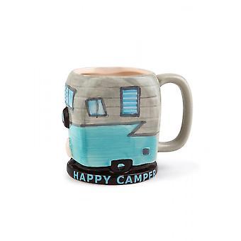 BigMouth Inc. Happy Camper Mug