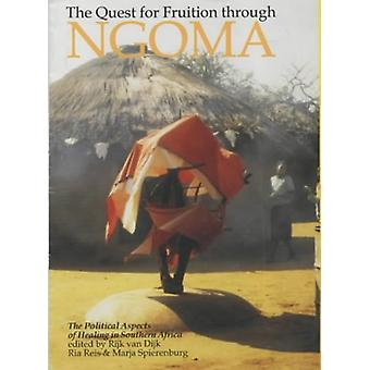 Quest for Fruition Through Ngoma - The Political Aspects of Healing i