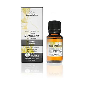 Helichrysum Italicum Essential Oil 5 ml of essential oil