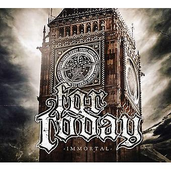 For Today - Immortal [CD] USA import