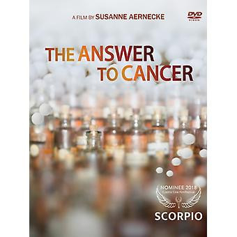 The Answer to Cancer DVD by Director Susanne Aernecke