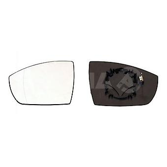 Left Passenger Side Mirror Glass (not Heated) For Ford ECOSPORT mk2 2013-2018