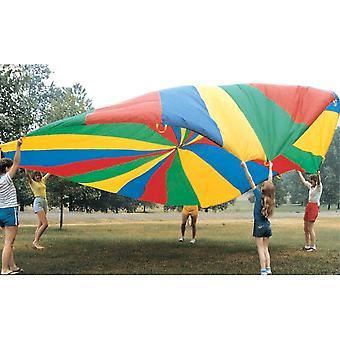 PS076P, Parachute - 30' (24 Poignées)