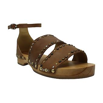 Free People Womens North Shore Open Toe Casual Ankle Strap Sandals