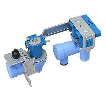 AC110 ~ 127V Frigider de înlocuire a supapei de apă 5221JA2005D AJU34125501