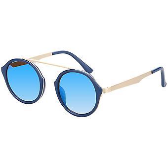 Aurinkolasit Unisex sininen peililinssi (AZ-17-200)