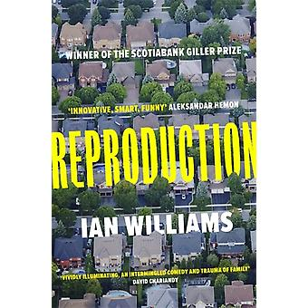 Reproduction by Williams & Ian