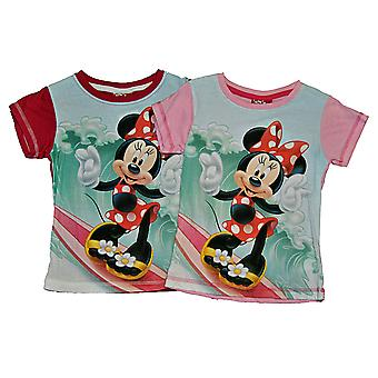 Minnie Mouse Top, 6 ans