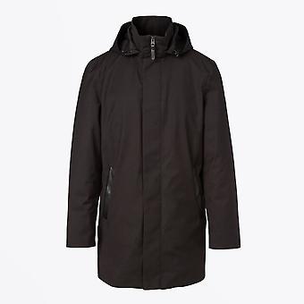 Mackage  - Thorin - Hooded Parka Coat - Black