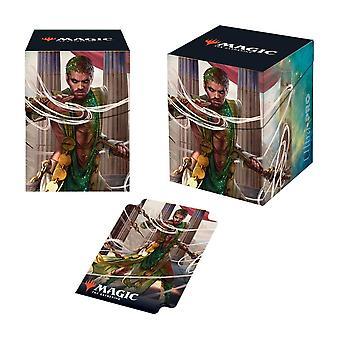 MTG Theros Beyond Death Calix Destiny's Hand PRO 100+ Deck Box