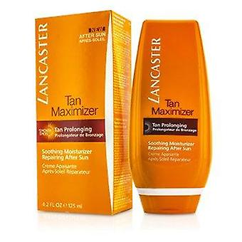 Tan Maximizer Soothing Moisturizer Repairing After Sun 125ml or 4.2oz