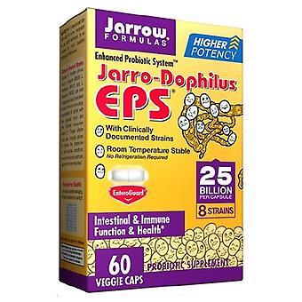 ג'רו פורמולות ג'רו-דופילוס EPS, 30 כמוסות