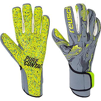 Reusch Pure Contact X-Ray G3 Fusion Tentacle Goalkeeper Gloves Size