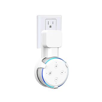 Outlet Wall Mount Stand For Amazon /alexa/ Echo (209 X 110 X 60mm)