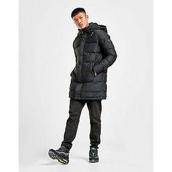 Nieuwe Supply & Demand Men's Twister Jacket Black