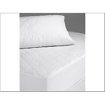 Richard Inglis Quilted Mattress Protector 110Gsm Single