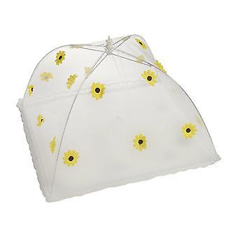 Epicurean Food Umbrella Sunflower 48cm JN11945