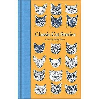 Histórias clássicas de gatos (Macmillan Collector's Library)