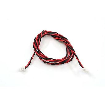 "Brickstuff 12"" Thick Connecting Cables (Pack of 4) - GROW12T"