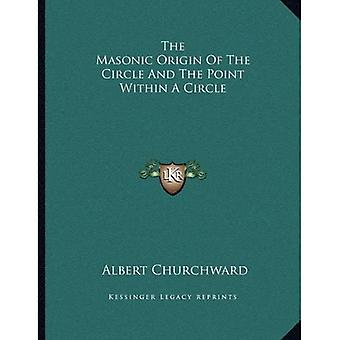 The Masonic Origin of the Circle and the Point Within a Circle