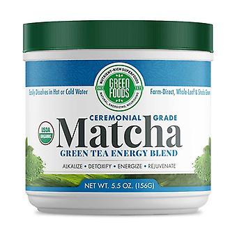 Matcha Green Tea 156 g