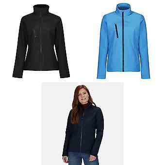 Regatta Womens/ Ladies Ablaze 3 Layer Membrane Soft Shell Jacket