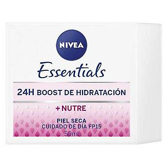 Nivea Nourishing day cream Essentials