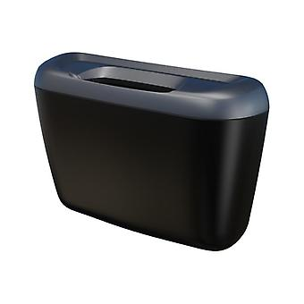 Car Organizer, Mini  Auto Rubbish Dustbin Trash Can, Garbage Dust Case Box,