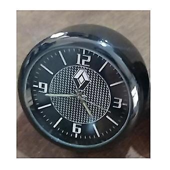 Car Decoration Clock Watch Modified Car Interior Electronic Quartz Watch