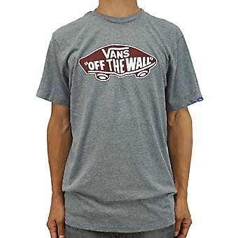 Vans MN Otw Athletic Heather VN000JAYNE2 universal all year men t-shirt